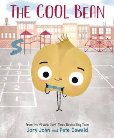 The Cool Bean by Jory John & Pete Oswald