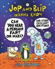 Can You Hear A Penguin Fart On Mars And Other Excellent Questions