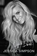 Open Book by Jessica Simpson