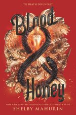 Blood & Honey by Shelby Mahurin