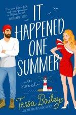 It Happened One Summer A Novel