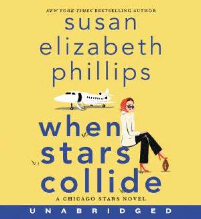 When Stars Collide (Unabridged CD)
