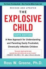 The Explosive Child 6th Ed