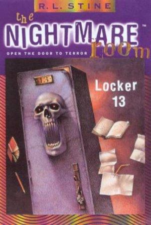Locker 13 by R L Stine