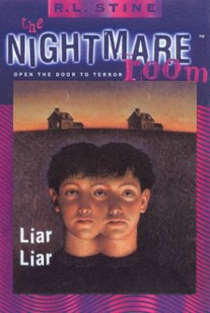 Liar Liar by R L Stine