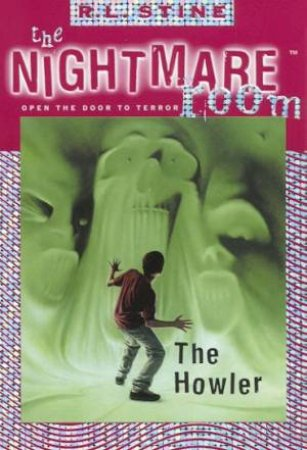 The Howler by R L Stine