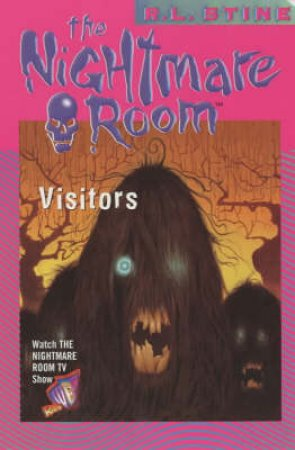 Visitors by R L Stine
