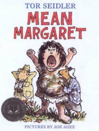Mean Margaret by Tor Seidler