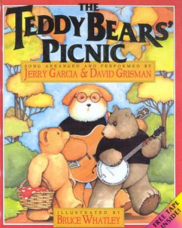 The Teddy Bears' Picnic by Various