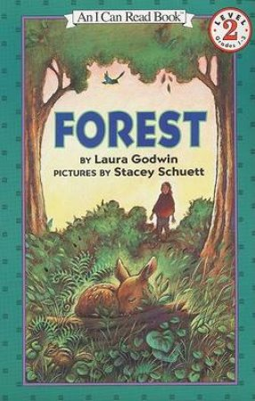 The Forest by Laura Godwin