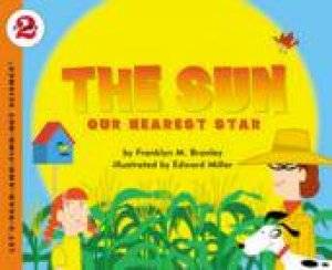 The Sun: Our Nearest Star by Franklyn M Branley