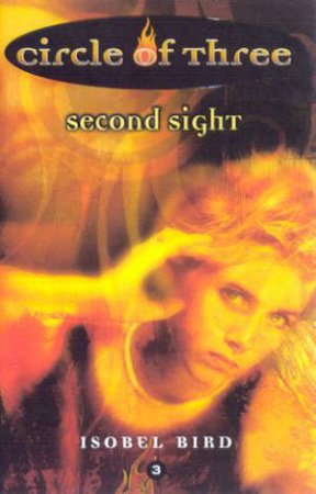 Second Sight by Isobel Bird