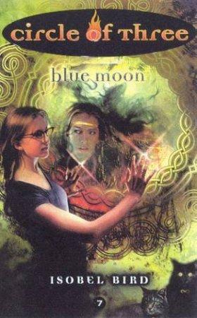 Blue Moon by Isobel Bird