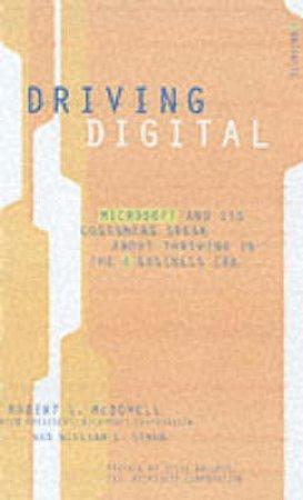 Driving Digital by Bob McDowell & William Simon
