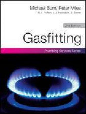 Gasfitting by Puffett