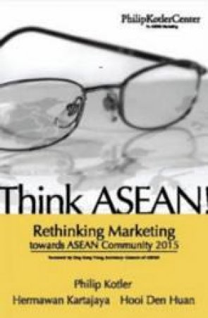 Think Asean by Philip Kotler