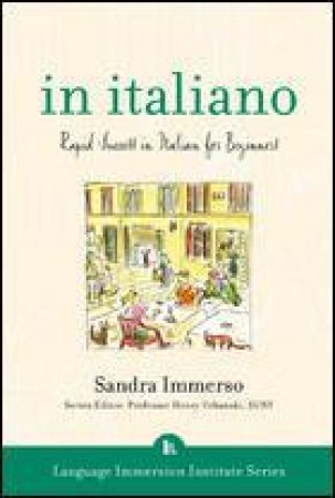 In Italiano:Rapid Success In Italian by Immerso