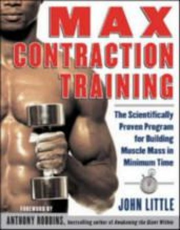 Max Contraction Training by Little