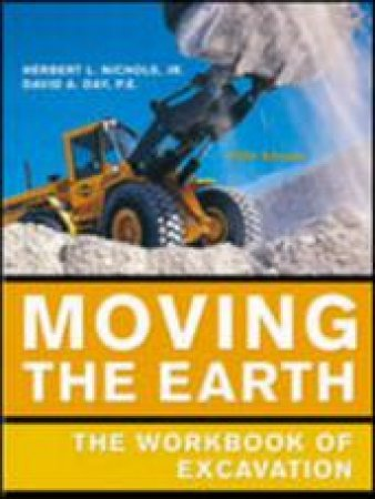 Moving The Earth - 5 Ed by Nichols