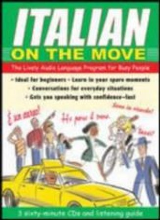 Italian On The Move: CD by Wightwick