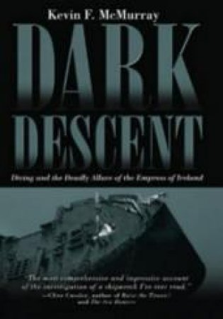 Dark Descent by McMurray