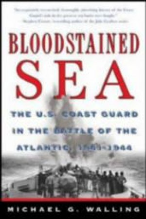 Bloodstained Sea by Walling