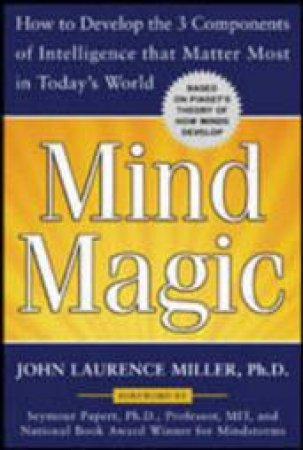 Mind Magic by John Laurence Miller