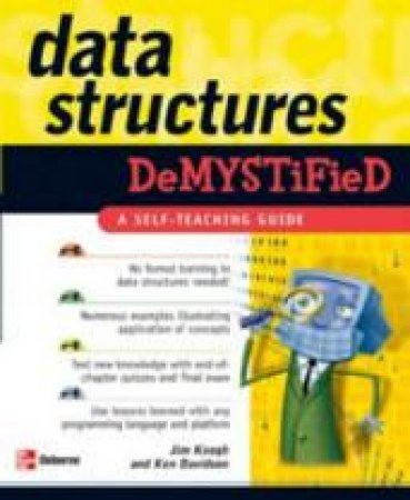 Data Structures Demystified by Keogh