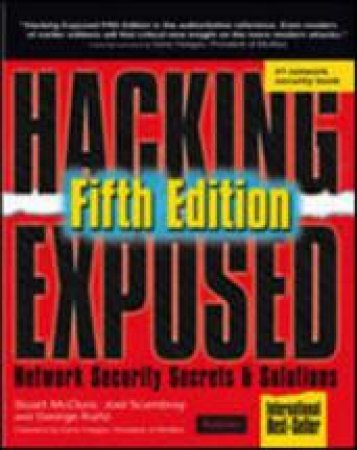 Hacking Exposed - 5 Ed by Various