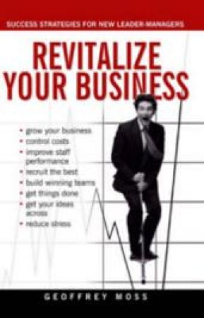 Revitalize Your Business by Moss