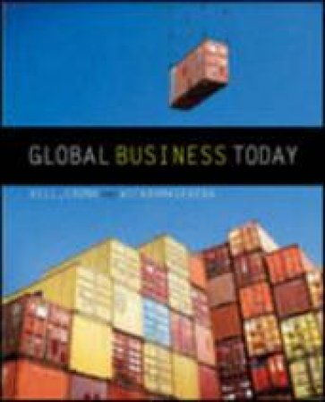 Global Business Today by Charles W. L. Hill