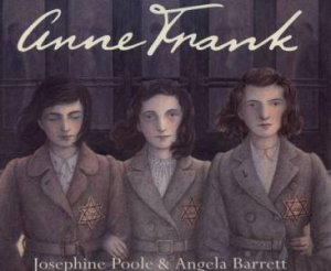 Anne Frank by Poole & Barratt