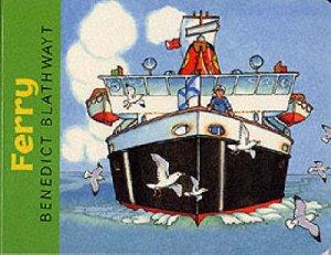 Ferry by Benedict Blathwayt