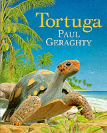 Tortuga by Paul Geraghty