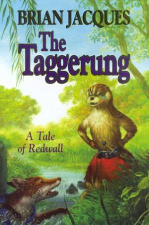 The Taggerung by Brian Jacques
