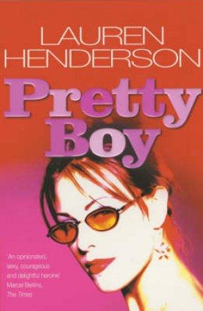 A Sam Jones Mystery: Pretty Boy by Lauren Henderson