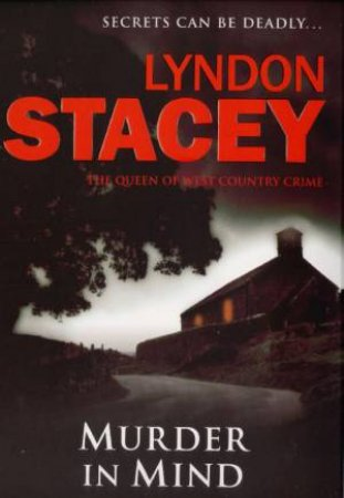 Murder In Mind by Lyndon Stacey