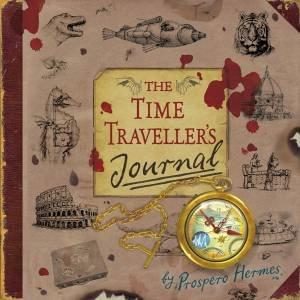 Time Traveller's Journal by Prospero Hermes