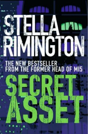 Secret Asset by Rimington Stella