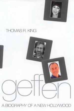 Geffen by Thomas R King