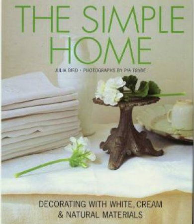 The Simple Home by Julia Bird