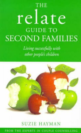 Relate: Second Families by R Hayman