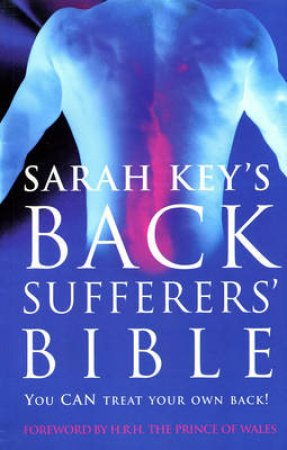 The Back Bible by Sarah Key