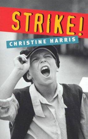 Strike! by Christine Harris