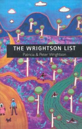 The Wrightson List by Patricia & Peter Wrightson