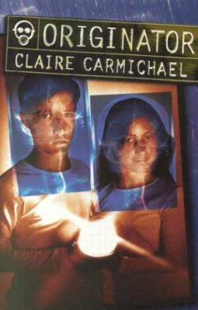 Originator by Claire Carmichael