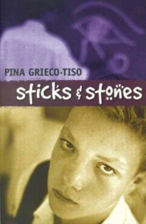 Sticks & Stones by Pina Grieco-Tiso