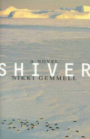 Shiver by Nikki Gemmell