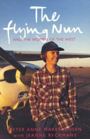 The Flying Nun by Jeanne Ryckmans