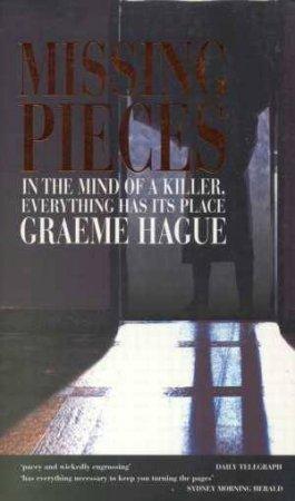 Missing Pieces by Graeme Hague